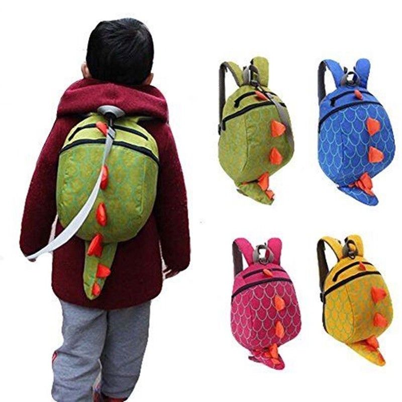 harness back pack