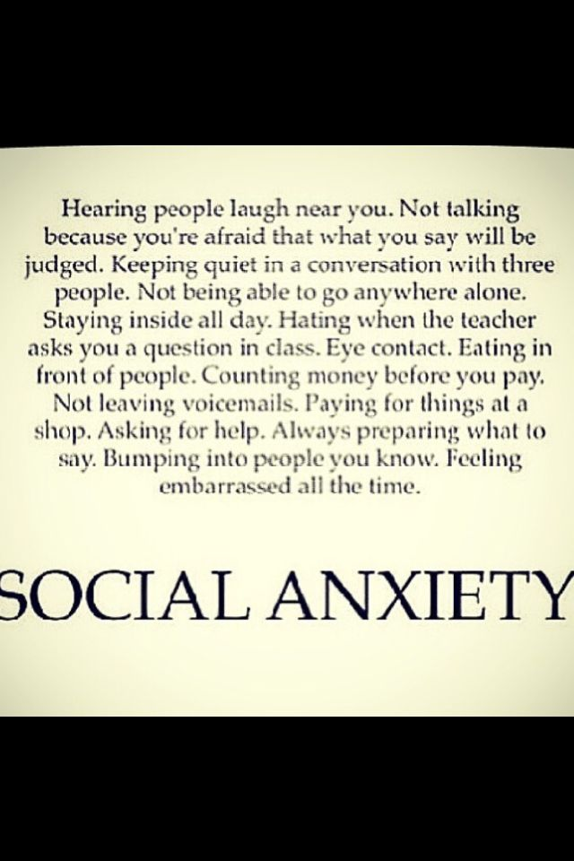 anxiety 4